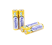 Батарейки АА щелочные Raymax LR6 AM3 1.5V 2 шт