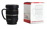 Термокружка объектив  Caniam  FFX-291FQ