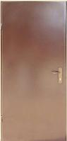 Двери противопожарные El-60 огнестойкие 860*2050. Сертификат. Производство, фото 1