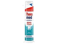 Зубная паста Theramed Atem-Frisch 100 мл