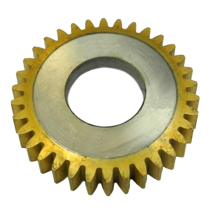 Долбяк дисковый М4.5 z=22 20гр. класс В Р6М5 посадка 44.5мм