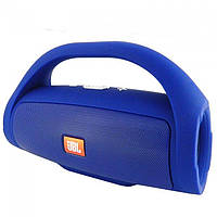 Портативная колонка JBL Boombox mini 2+ Blue