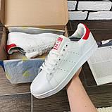 Кроссовки мужские Adidas Stan Smit  3061 ⏩ [ 42.43.45 ] о, фото 2