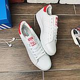 Кроссовки мужские Adidas Stan Smit  3061 ⏩ [ 42.43.45 ] о, фото 5
