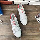Кроссовки мужские Adidas Stan Smit  3061 ⏩ [ 42.43.45 ] о, фото 6