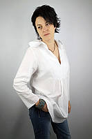 Туника батистовая женская (46 размер) - пляжная одежда для детей, туники, панамы, рубашки