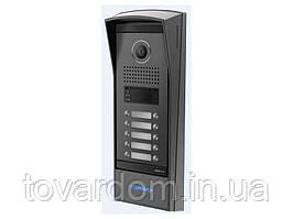 IP Вызывная панель Commax CIOT-L10M