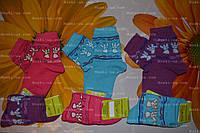Детские носочки, махра, р.18, 5-6лет.