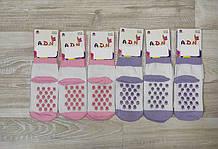 Шкарпетки дитячі з гальмами 1,2 року Туреччина арт 88502