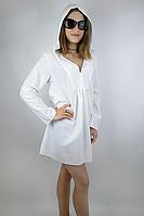 Туника батистовая женская (42 размер) - пляжная одежда для детей, туники, панамы, рубашки