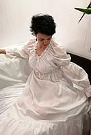 Сорочка батистовая женская