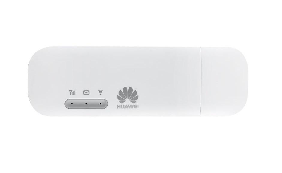 USB модем Wi-fi 3G/4G Huawei E8372h - 608