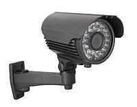 Видеокамера наружная VE-8036EF/OSD