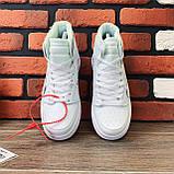 Кроссовки мужские Nike Air Jordan x OFF-White  00039 ⏩ [ 40.41.42.43 ] о, фото 3