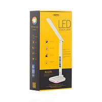 Светодиодная настольная лампа Remax RL-E270 - белый