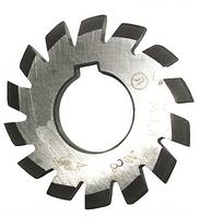 Фреза дискова ф 160х2.5х32 мм Р18 z=112 прорізна, зі ступицею, без ш/п