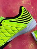 Футзалки Nike Lunar Gato II/найк лкнар гато/футбольная обувь/ о, фото 6
