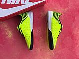 Футзалки Nike Lunar Gato II/найк лкнар гато/футбольная обувь/ о, фото 9