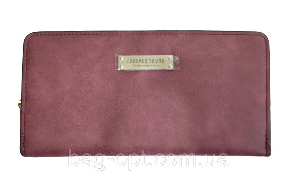 Женский кошелек (10x20x3 см)