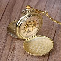 Карманные мужские часы механические