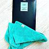 Эко салфетка универсальная для уборки GreenWay Aquamagic Ujut  Бирюзовая