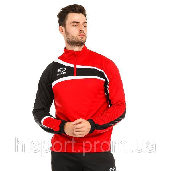 Качественный тренировочный костюм от бренда Europaw. Отлично подойдет для тренировок и занятия спортом. Изготовлен из эластана. Страна производитель - Китай. В наличии размерывзрослые и подростковые: XS,S, M, L, XL, XXL.