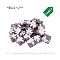 Картонная коробочка BOXSHOP