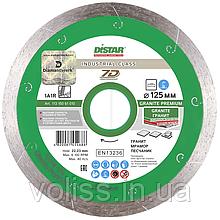 Диск алмазный отрезной диам. 125 *22,2 DiStar Granite Premium 7D
