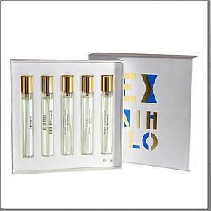 Пробник Ex Nihilo Rose Hubris парфюмированная вода 5 х 7.5 ml. (Экс Нихило Роза Хубрис)
