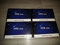 X96 MAX ANDROID TV BOX. Заміна супутникового телебачення.