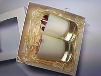 Свечи из соевого воска натуральные, фото 1