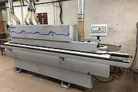 Brandt KDF 210 бу (Ambition 1210F) кромкооблицовочный станок 2011 с предварительным фугованием ДСП