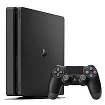 Игровая приставка Sony PlayStation 4 Slim 500GB PS4 Slim