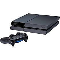 Игровая приставка Sony PlayStation 4 PS4