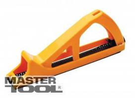 MasterTool  Рубанок рашпильный 250х40 мм, Арт.: 14-8404