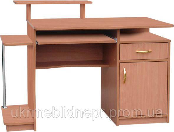 Стол компьютерный Каспий СК-18