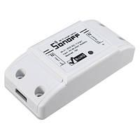 WiFi реле переключатель Sonoff BASIC 10A 220B