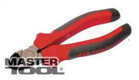 MasterTool  Бокорезы 200 мм, хром-ванадий CrV6150, HRC 50~55, Арт.: 24-1200