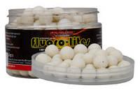 Бойлы Starbaits Fluorolite Pop Ups White 10mm 60g