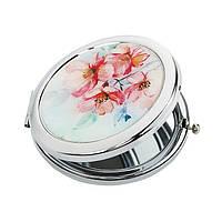 Карманное зеркало Ziz Цветение - R142659