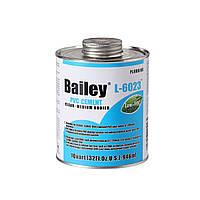Клей для труб ПВХ Bailey L-6023