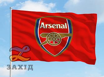 Прапор ФК Арсенал