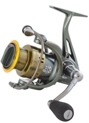 Катушка Fishing ROI Excellent-Z 3000