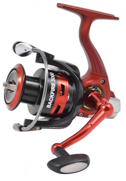 Катушка Fishing ROI BackFire 2000
