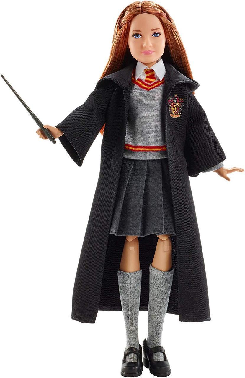 Кукла Джинни Уизли Гарри Поттер. Harry Potter Ginny Weasley Doll. Коллекционная лялька Уисли.