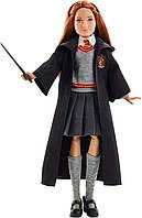 Кукла Джинни Уизли Гарри Поттер. Harry Potter Ginny Weasley Doll. Коллекционная лялька Уисли., фото 1