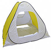 "Палатка зимняя  ""Fishing ROI"" STORM 1 (2,0*2,0*1,4 м)"