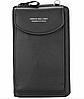 Кошелек-клатч Baellerry Forever N8591 Черный