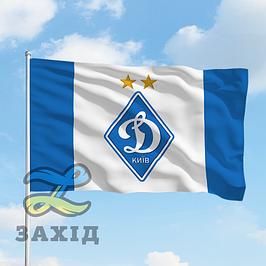 Футбольный флаг