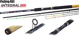 Удилище Fishing ROI Commodor Carp Rod 3.90m 3 3.00lbs